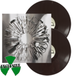 CARCASS - Surgical Steel DARK BROWN VINYL (Import)