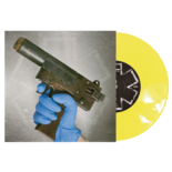 CARCASS - Captive Bolt Pistol YELLOW VINYL (Import)
