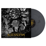KATAKLYSM - Waiting For The... GREY VINYL (Import)