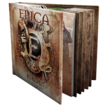 EPICA - Retrospect - 10th Anniv. (2DVD/3CD Digi Book)