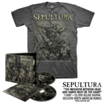 SEPULTURA - The Mediator Between Head and Hands... Digi Bundle