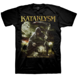 KATAKLYSM - Reaper (Black Shirt)