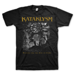 KATAKLYSM - City (Black Shirt)
