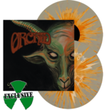 ORCHID - Capricorn (The zodiac...) SPLATTER VINYL (Import)