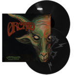 ORCHID - Capricorn (The zodiac...) BLACK VINYL (Import)