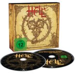 HELL - Curse and chapter (Import)