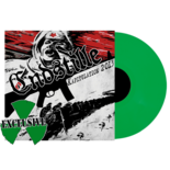 ENDSTILLE - Kapitulation 2013 GREEN VINYL (Import)