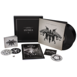WITHIN TEMPTATION - Hydra (LP/CD Box Set)