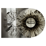 CARCASS - Surgical Steel (Ltd Ed Clear w/ Black vinyl)