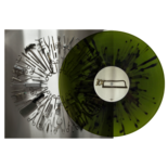 CARCASS - Surgical Steel (Ltd Ed Green w/ Black vinyl)