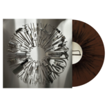 CARCASS - Surgical Steel (Ltd Ed Brown w/ Black vinyl)