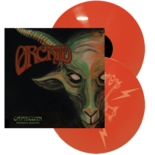 ORCHID - Capricorn (The Zodiac Session) Orange