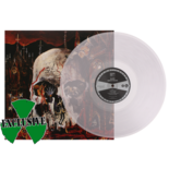 SLAYER - South Of Heaven (Ltd. Edt. Clear Vinyl)
