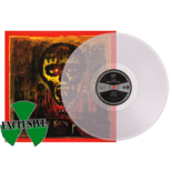 SLAYER - Seasons In The Abyss (Ltd. Edt. Clear Vinyl)