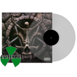 SLAYER - Divine Intervention (Ltd. Edt. Clear Vinyl)