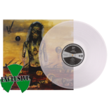 SLAYER - Christ Illusion (Ltd. Edt. Clear Vinyl)