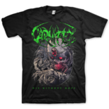 CARNIFEX - Die Without Hope (Black Shirt)