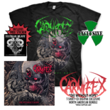 CARNIFEX - Die Without Hope (Digi + TS 2XL Bundle)