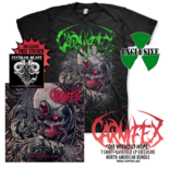 CARNIFEX - Die Without Hope (Vinyl + TS 2XL Bundle)