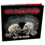 THE EXPLOITED - Fuck The System (Special Ed. Digi)