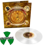 TUOMAS HOLOPAINEN - A Lifetime Of Adventure CLEAR VINYL (Import)