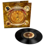 TUOMAS HOLOPAINEN - A Lifetime Of Adventure BLACK VINYL (Import)