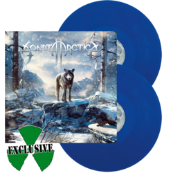 SONATA ARCTICA - Pariah's child BLUE VINYL (Import)