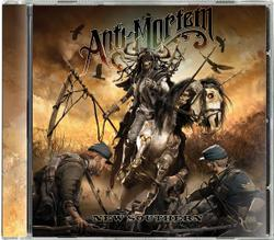 ANTI-MORTEM New Southern
