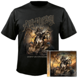 ANTI-MORTEM - New Southern + S T-Shirt Bundle