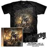 ANTI-MORTEM - New Southern + M T-Shirt Bundle