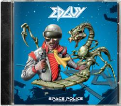 EDGUY Space Police - Defenders Of The Crown