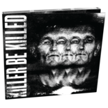 KILLER BE KILLED - Killer Be Killed (CD-Digipak)