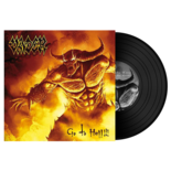 VADER - Go To Hell (Black Vinyl Import)