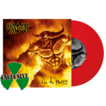 VADER - Go To Hell (Red Vinyl Import)