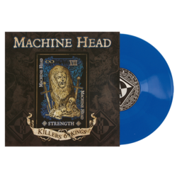 MACHINE HEAD - Killers & Kings (RSD 10 inch) Strength