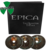 EPICA The Quantum Enigma Earbook Deluxe (Import)