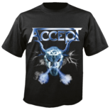 ACCEPT - Blind Rage (Black shirt)