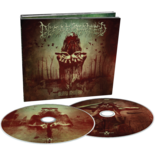 DECAPITATED - Blood Mantra (CD/DVD Digipak)