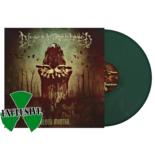 DECAPITATED - Blood Mantra GREEN VINYL Import
