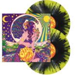 BLUES PILLS - Blues Pills (SPLATTER VINYL)