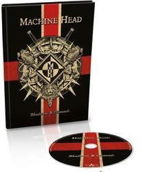 MACHINE HEAD - Bloodstone & Diamonds (Mediabook)