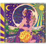 BLUES PILLS - Blues Pills (CD/DVD)
