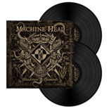 MACHINE HEAD - Bloodstone & Diamonds (BLACK VINYL)