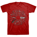 CARCASS - Surgical Remission (Red TS)