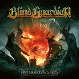BLIND GUARDIAN - Twilight of the Gods (IMPORT)