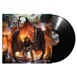 BATTLE BEAST - Unholy Savior BLACK VINYL