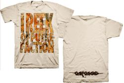 CARCASS - I Reek of Putrefaction Shirt