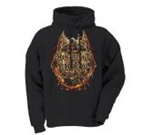 MALEVOLENT CREATION - Invidious Pullover Hoodie