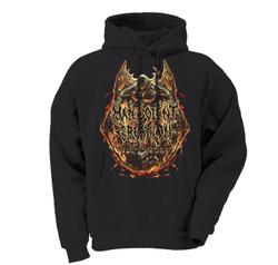 MALEVOLENT CREATION Invidious Pullover Hoodie