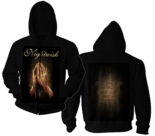 NIGHTWISH - Prayer Zip Hoodie